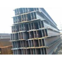 China ASTM A43 High Quality Hot-Rolled Steel H Beam on sale