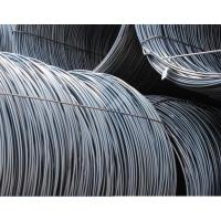 Buy cheap hot rolled sae/Q195/235 mild steel wire rod from wholesalers