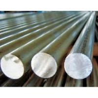 Buy cheap Steel Carbon / Alloy Hot rolled steel round bar from wholesalers