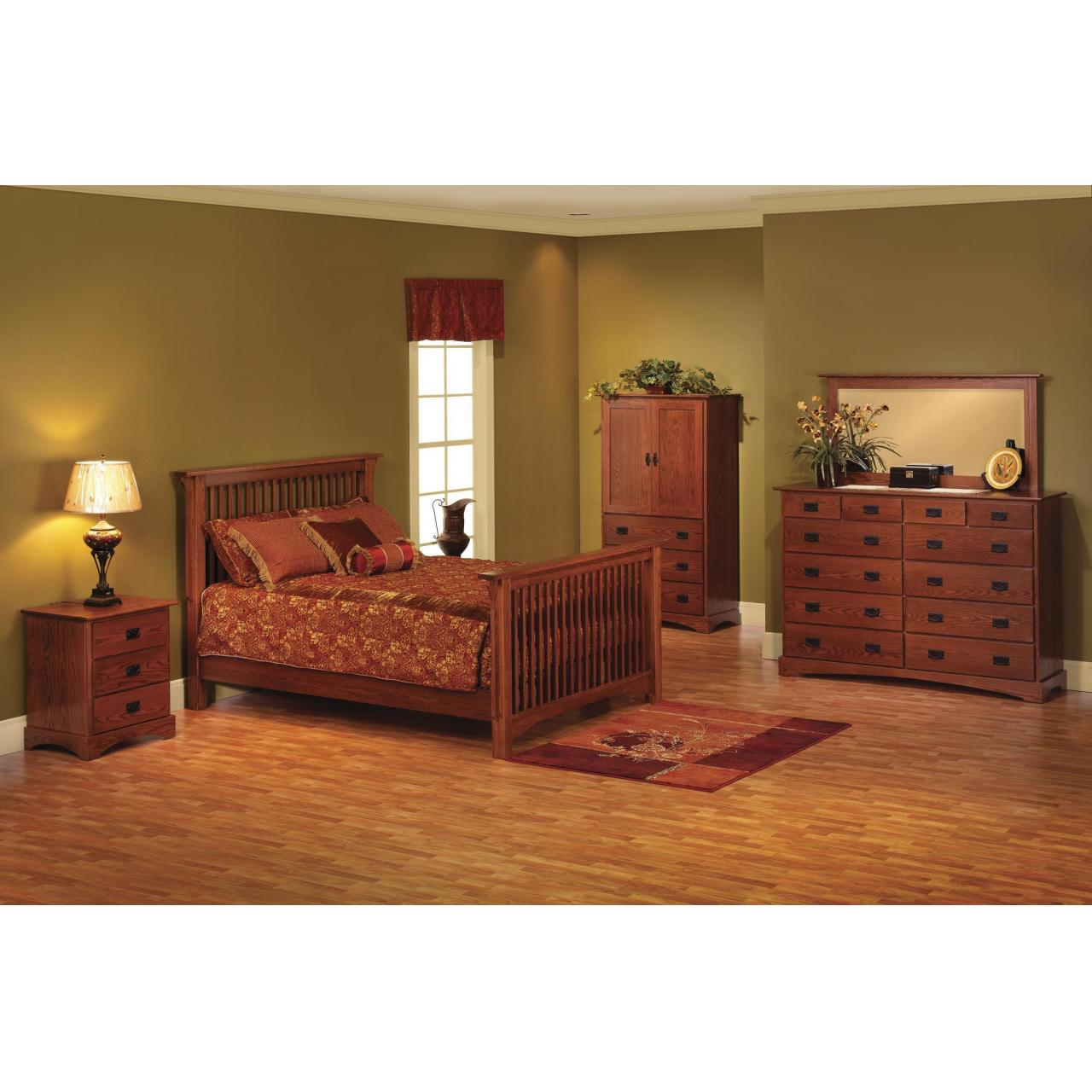 Buy cheap Craftsman Bedroom Furniture product