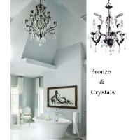 Buy cheap Chandelier Bathroom Lighting product