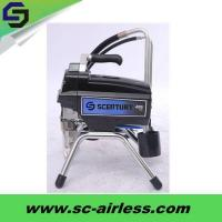 Buy cheap ELectric Airless Paint Sprayer ST-495 Electric Airless from wholesalers