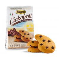 Buy cheap Ciokofroll with chocolate drops 300gCRICH from wholesalers