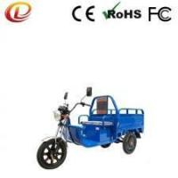 Buy cheap 48V 500w Heavy Loading Tricycle electric Cargo Bike from wholesalers