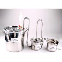 Buy cheap 3 Pots DIY 8Gal 30L Stai from wholesalers