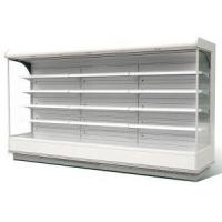 Buy cheap Double Air Curtain Multideck Display Cabinets from wholesalers