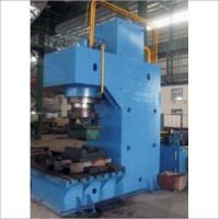 Buy cheap Single Column Hydraulic Straightening And Mounting Press from wholesalers