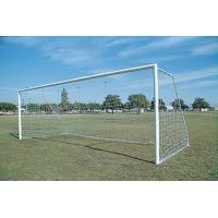 Wholesale Soccer Goals SEMI PERMANENT ROUND NO CLIPS from china suppliers