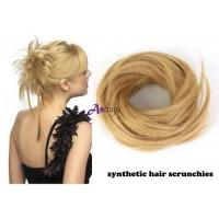 Buy cheap synthetic flip in hair extension Item No.: SR-CM-1 from wholesalers