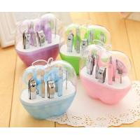 Buy cheap led candle manicure set from wholesalers