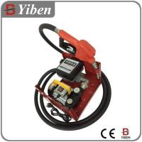 Buy cheap AC Electric Self-Priming Diesel Transfer Pump Kit with CE Approval (ZYB60-11A) from wholesalers