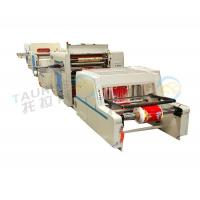 Wholesale TRHS-WF1200 Web-fed Hot Foil Stamping Machine-Taurus Frank from china suppliers