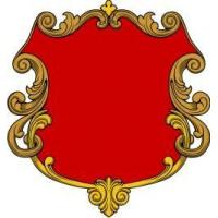 Buy cheap Shield Clip Art for Family Coat of Arms from wholesalers