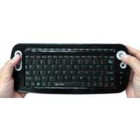 Buy cheap Wireless Keyboard Handy With Trackball from wholesalers