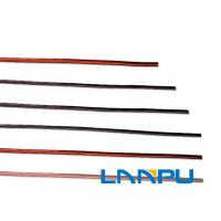 China Enameled Copper Clad Aluminum Wire on sale
