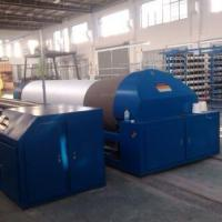 Buy cheap High Speed Section Warping Machine with Creel from wholesalers