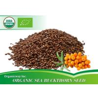 Wholesale Organic sea buckthorn seed from china suppliers