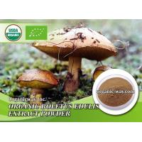 Buy cheap Organic Boletus edulis extract powder from wholesalers