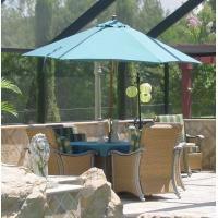 Buy cheap 6.5' Fade Resistant Wooden Patio Umbrella from wholesalers