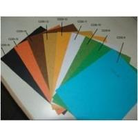 Buy cheap J380 desktop automatic perfect binder Paper Cover from wholesalers