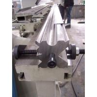 Buy cheap Press Brake Punch Mold and Die Tools , Amada Press brake tooling from wholesalers