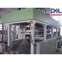 Buy cheap Pulp Moulding Machine (for Disposable Tableware) from wholesalers