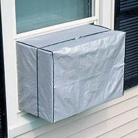 Buy cheap Window Air Conditioner Cover Small 5,000-10,000 BTU by Thermwell from wholesalers
