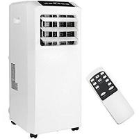 Buy cheap Ensue 8,000 BTU 3 in 1 Portable Air Conditioner, Dehumidifier, Fan w/ Vent Kit from wholesalers