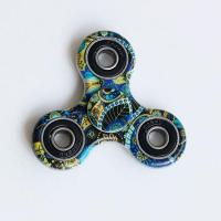 Buy cheap Cheap Bohemian Pattern Focus Toy Fidget Spinner from wholesalers