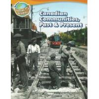 Buy cheap Nelson Social Studies - Grade 6: Canadian Communities, Past & Present from wholesalers