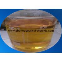 Parabolan Steroid 75mg/Ml Anabolic Trenbolone Hexahydrobenzylcarbonate 23454-33-3