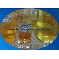 Wholesale Tritren 180mg/Ml Tri Tren 200 150 Injectable Legal Steroids No Side Effect from china suppliers
