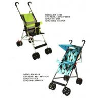 Buy cheap Children Ride-on Cars BW-1239, BW-1240 Baby stroller from wholesalers