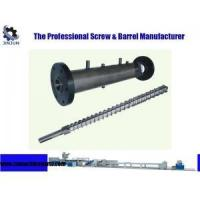 Wholesale China Silicon Rubber machine Screw Barrel from china suppliers