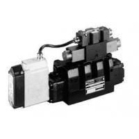 Buy cheap PARKER pilot operated directional control valve from wholesalers