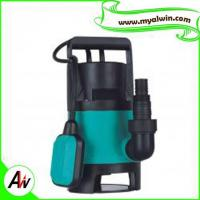Buy cheap Super submersible pump functional PQW submersible sewage pump for agriculture irrigation from wholesalers