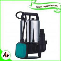 Super submersible pump stainless steel QPW submersible sewage pumps Manufactures