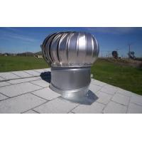 Buy cheap Roofing Turbine Ventilators from wholesalers