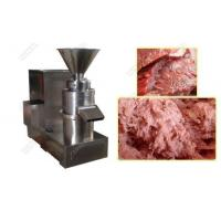 Buy cheap Meat Grinder Machine Singapore|Bone Grinding Machine for Sale from wholesalers