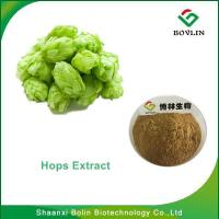 Buy cheap Hops Extract /Bolin Supply Hot Sale Hops Extract with Top Grade Quality from wholesalers
