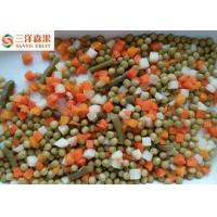 Wholesale Nutritious Safety Organic Canned Mixed Vegetables With Easy Open Lid from china suppliers
