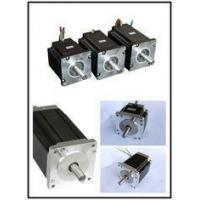 Buy cheap Low Motor Heating High Torque Nema Stepper Motors Speed Controller High Power from wholesalers