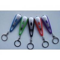 Buy cheap toothpick-holder Keychain from wholesalers