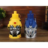 Buy cheap Transformers Water Bottle from wholesalers