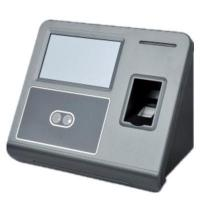 Buy cheap Time and Attendance Systems Support Fingerprint Face RFID Model No.:BC-IJF7WB from wholesalers
