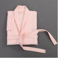Buy cheap Hotel and Spa Luxury Dressing Gowns Cotton Spa Robe from wholesalers
