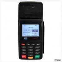 Buy cheap Wireless Handheld Mobile Smart Visa Card Payment POS with EMV & PCI Certifications from wholesalers