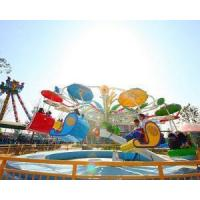 Buy cheap Amusement train funfair rides for sale from wholesalers