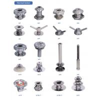 stainless stee locker and disc Manufactures