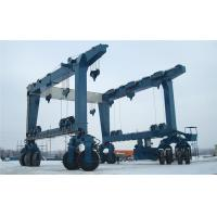 Buy cheap Offshore Marine Crane Mobile Engine Hoist from wholesalers